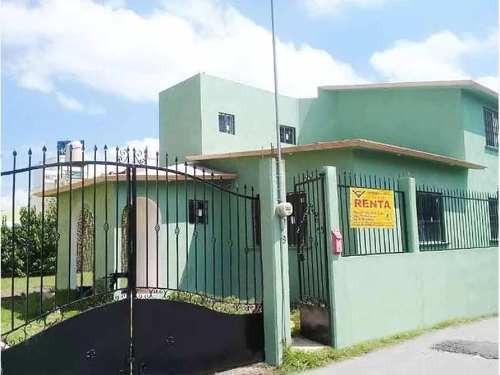 Casa Sola En Renta Atitalaquia Centro
