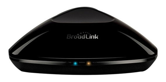 Controlador Remoto Broadlink Rm-pro Inteligente Wi Fi Ir / R