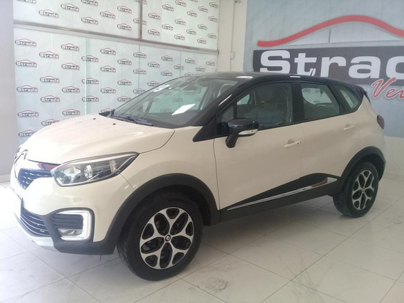 Captur Intense 1.6 16v Flex 5p Aut.