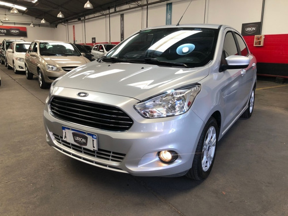 Ford Ka 1.5 Sel 4p 2018/2019 Urion Autos