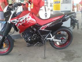 Yamaha Xt600e 4mw