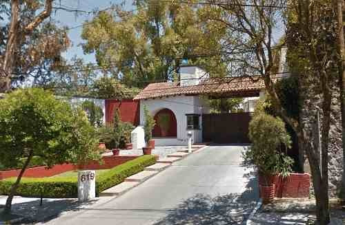 Arteaga Y Salazar 819, Contadero, Cuajimalpa