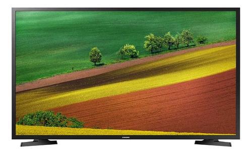 Imagen 1 de 9 de Televisor Samsung Smart Tv 32 Pulgadas-ref Un32j4290akxzl