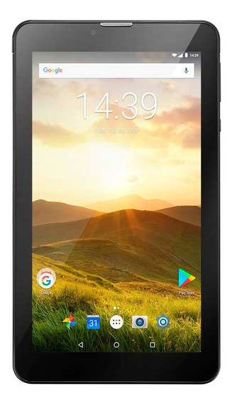 Tablet Multilaser M7 Plus 4g Barato Android Quadcore Faz Lig