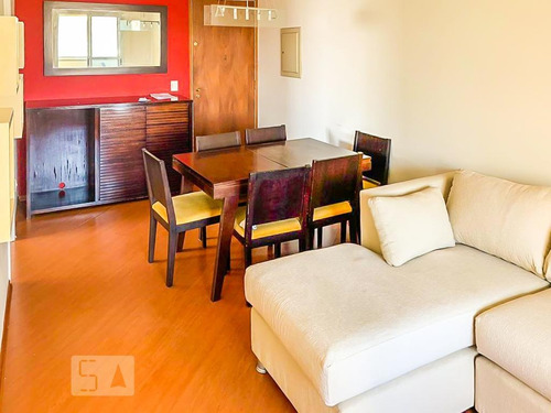 Apartamento À Venda - Ipiranga, 2 Quartos,  64 - S893052269
