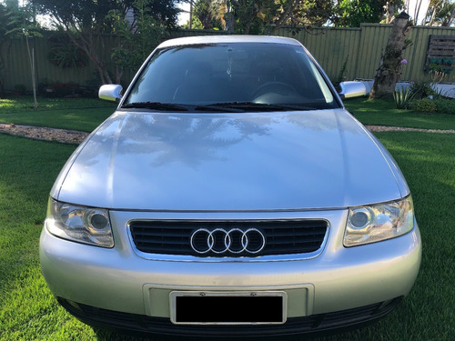 Audi A3 1.8 Turbo 2004/2004