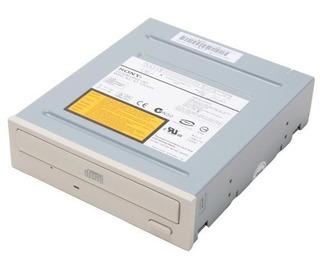 Unidad De Cd Sony Cdu5225 (kit De 4)