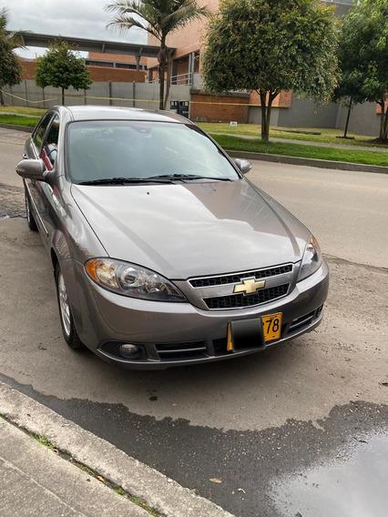 Chevrolet Optra Advance Motor 1.6 Mod 2013