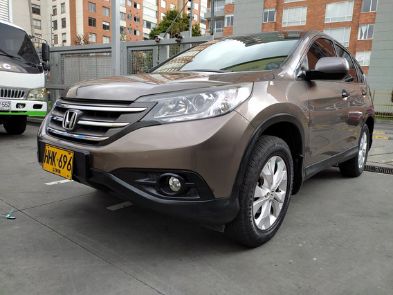 Honda 2013 Crv 2wd Lx At
