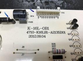 Placa Inverter Led Tv Cce Lk42d - Cód.: K-16l-0b1