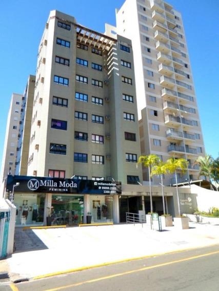 Sala Jardim Guanabara Com Vaga De Garagem - Sl001 - 32685717