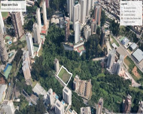 Terreno Finalidade Residencial E Comercial Jardim Ampliação - Ar00007 - 67750030