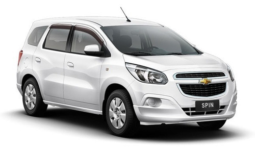 Chevrolet Spin Accesorios, Deflectores Puerta,enganche,barra