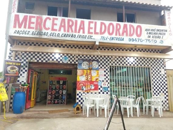 Mercearia Montada Arrenda_se