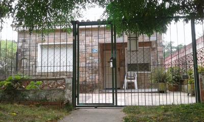 A Metros De Avenida Rio De La Plata Casa En Playa Pascual