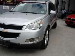 Chevrolet Traverse 2011 C 5p Aut A/a