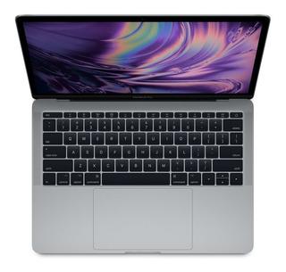 Macbook Pro 13- Inch Intel I5/ssd256/8gb