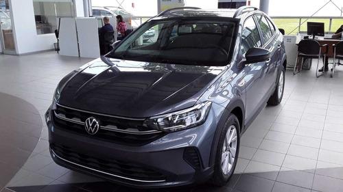 Volkswagen Nivus 0km-anticipo Minimo,usado,cuotas Con Dni E