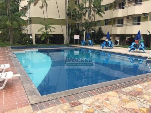 Imagem 1 de 20 de Apartamento Com 3 Dormitórios À Venda, 74 M² Por R$ 260.000,00 - Parque Dez De Novembro - Manaus/am - Ap3194