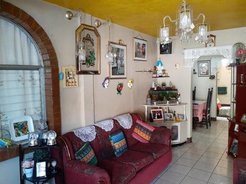 Imagen 1 de 4 de Casa En Venta De 3 Niveles Zona 12 Ciudad Guatemala