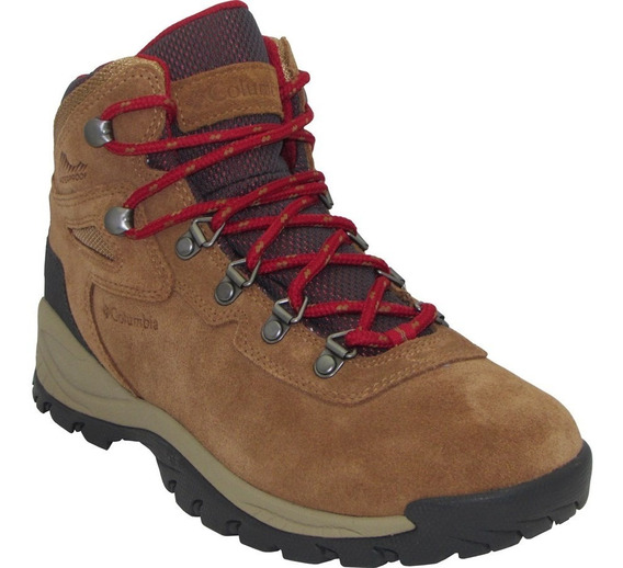 Bota Columbia Newton Ridge Plus Waterproof Amped