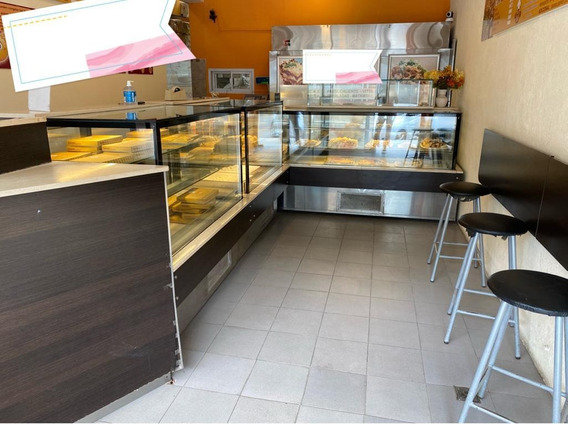 Fondo De Comercio De Fabrica De Pastas En Venta