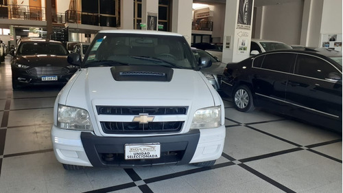Chevrolet S10 2.8 Cd 4x4 Electronica 2011 1°dueño Impecable!