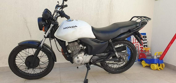 Honda Cg Fan 125 Ks Cargo