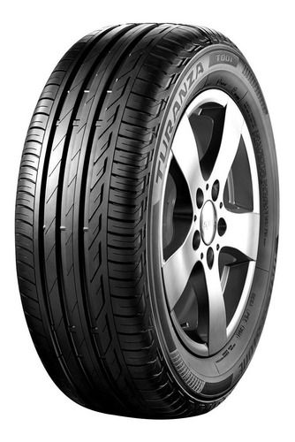 225/45 R17 91w Bridgestone   Turanza T001  Envío 0$