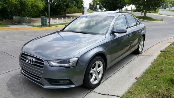 Audi A4 Año 2013 Versión Trendy Plus 2.o