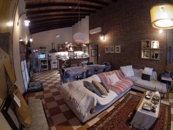 Casas En Yacanto De Traslasierra
