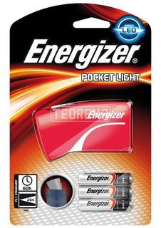 Linterna Led Energizer Pocket