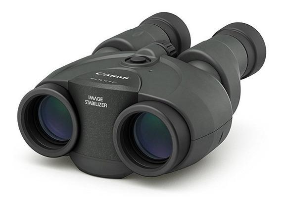 Binóculos Canon 10x30 C/ Estabilizador De Imagem