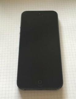 iPhone 5 No Enciende