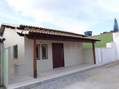 Excelente Casa Linear Independente Em Condomínio!!!! - 2881