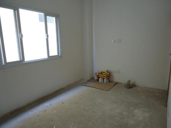 Apartamento Com 2 Dormitórios À Venda, 62 M² Por R$ 250.000 - Vila Voturua - São Vicente/sp - Ap4037
