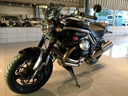Moto Guzzi Griso V8 - Divina - Defranco Motors