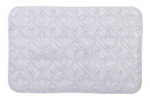 Tapete Retangular Box Clear 60x40cm - Home Style
