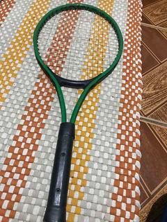 Raquete De Tênis Usado Sem MarcaDiâmetro 22 Cm/ 53,5 Cm