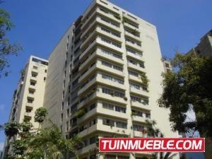 Apartamento En Venta Campo Alegre 18-14082