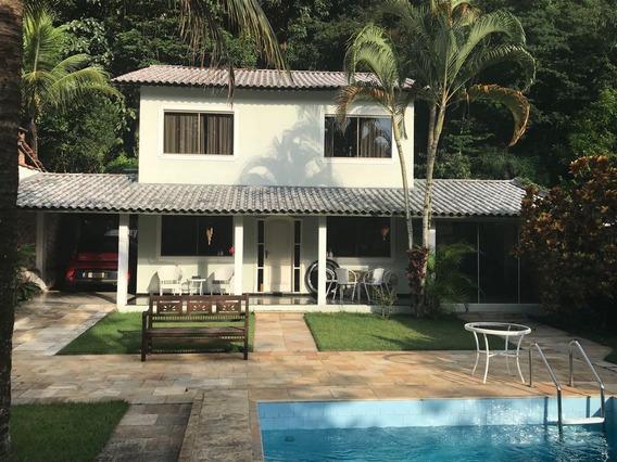 Casa Em Pendotiba, Niterói/rj De 188m² 3 Quartos À Venda Por R$ 850.000,00 - Ca215817