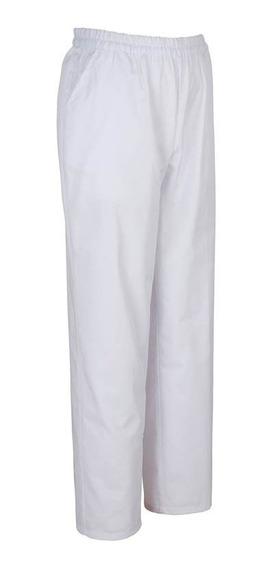 Pantalón Nautico Blanco