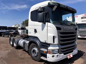 Scania R-440 Ano 2012/13 6x4