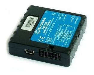 Teltonika Fm1100 Rastreador Gsm / Gprs / Gps O Melhor