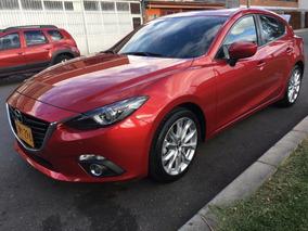 Mazda 3 Gran Touring 2016