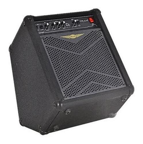 Cubo Amplificador Baixo Oneal Ocb 312x 80w Rms