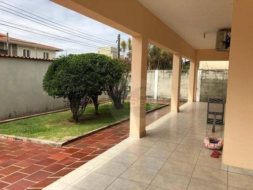 Imagem 1 de 11 de Chácara À Venda, 800 M² Por R$ 1.200.000,00 - Morumbi - Paulínia/sp - Ch0030