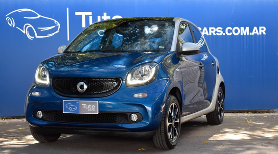 Smart Forfour 0.9 Turbo Automatico Eric