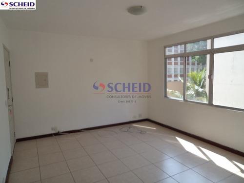 Imagem 1 de 13 de Venda Apartamento Marajoara 78m2 3 Dorms, 2 Banheiros, 1 Vaga - Mr76282