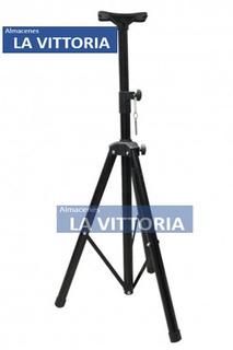 Soporte De Aluminio Para Parlante Amplificador A Domicilio